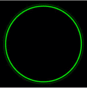 ring generator - diffrative axicon