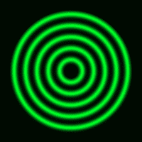 ring generator - multi circles